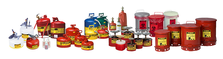 CHEMICAL SAFETY SOLUTIONS - LIMERICK, IRELAND